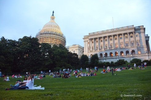 Capitol Washinton D.C.